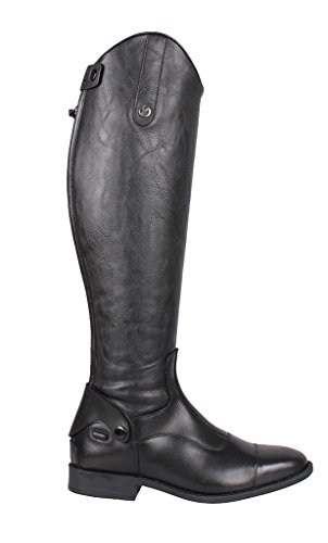 Stivali da equitazione ICC horseworld nero