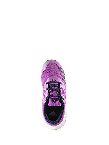 adidas Fortarun K, Scarpe da Ginnastica Unisex – Bambini Rosa ( Pursho/Maruni/Ftwbla)