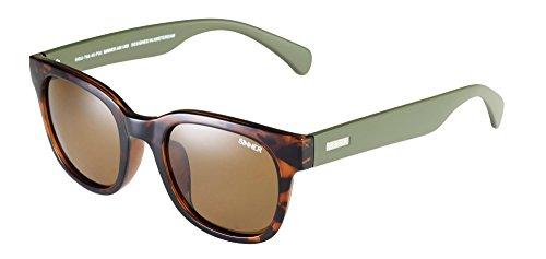 SINNER Sonnenbrille Damen in Mehrere Modische Farben - Frauen Sunglasses Rund, Retro & Vintage Design - 100% UV400 Schutz, Polarisiert & Nicht Polarisiert