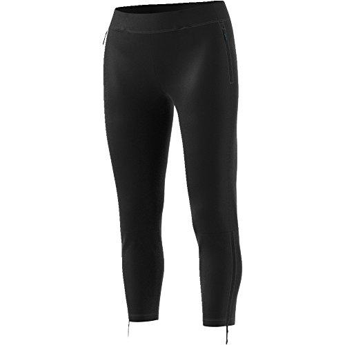 adidas Damen ID Glory 7/8 Skinny Hose, Black, M