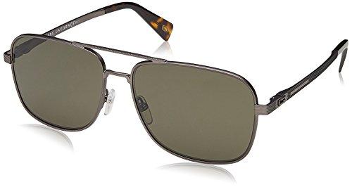 Marc Jacobs Herren MARC 241/S QT R80 59 Sonnenbrille, Smut Dkruthe/Gn Green,