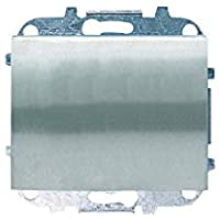 Niessen - 8400tt tapa ciega olas titanio Ref. 6520535331