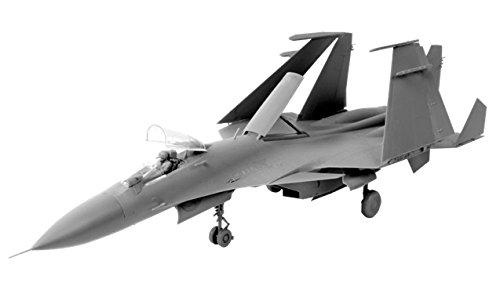 500787297 - Zvezda 1:72 Sukkoi SU-33 Russian Naval Fighter