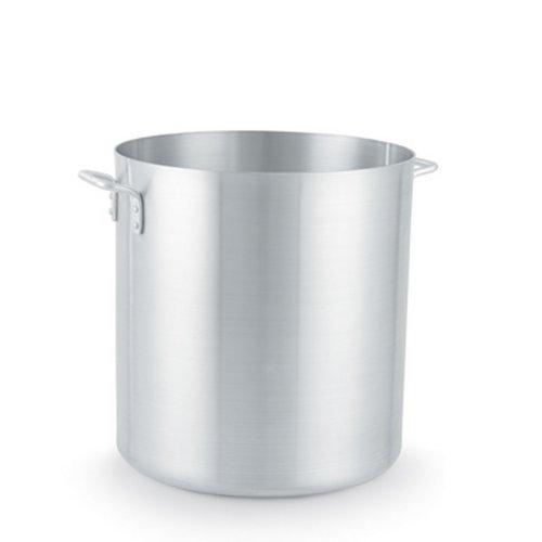 Vollrath 7315 Arkadia, Stock Pot, 60 Qt., 3004 Aluminum 60 Quart Stock Pot