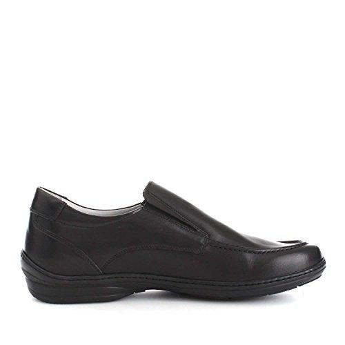 Homem Baixo P705140u Sapatos Nero Giardini wa0qT0tU