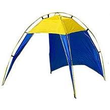 Al aire libre playa sombrilla carpa Delta pesca tienda tienda 210 * 230 * 170 , 5-8 people