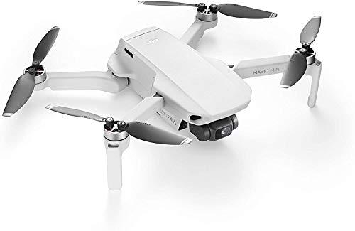 Imagen de Mini Drone Dji por menos de 450 euros.