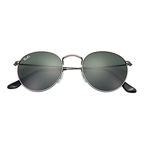 occhiali-da-sole-ray-ban-round-metal-rb3447-c50-029