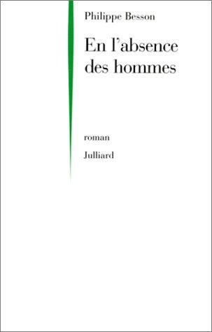 En Absence [Pdf/ePub] eBook