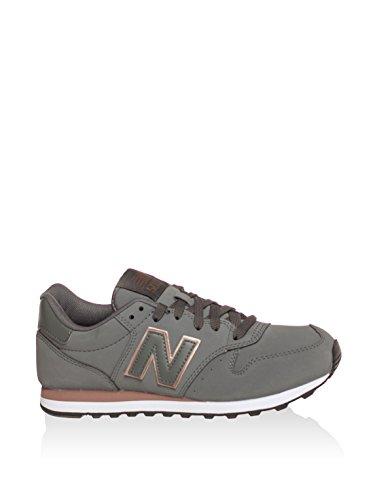 Shoes New Balance W 500 (GW500CR) CR GREY SUEDE / Gris