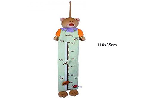 Preisvergleich Produktbild Der Lage Kindergröße Form Plüsch Bär apfelgrün