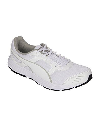 3dae9fe48 Puma 18931309 Mens Harbour Dp White Sports Shoes - Best Price in ...