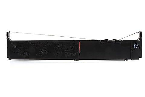 Ribbon Black C13S015384 Compatible for Printer Epson DFX 9000 Series / ml