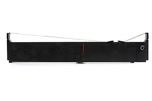 Preisvergleich Produktbild Kompatibel für Epson DFX 9000 Farbband schwarz - C13S015384