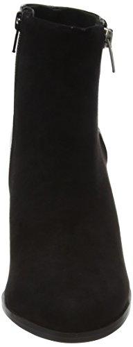 New Look Boyd Mixed, Bottes Classiques femme Black (black/01)