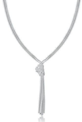 Tuscany-Silver-Damen-Kette-Silber