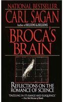[( Broca's Brain: Reflections on the Romance of Science )] [by: Carl Sagan] [Dec-1993]