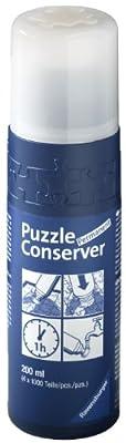 Ravensburger 17954 - Fijador para puzzles (200 ml) de Ravensburger