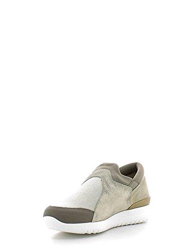 Liu Jo Shoes S66035 Slip On Femme Gris