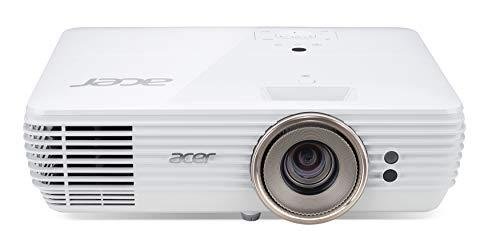Acer Mr.JPD11.001 Vidéoprojecteur DLP 4K avec Haut-Parleur 2100...