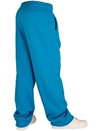 Urban Classics Loose-Fit Pantalon Sweat Limegreen