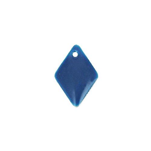 rombi-in-smalto-epossidico-15-mm-zaffiro-scuro-x8