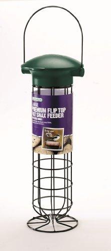 Gardman Large Premium Flip Top Fat Snax Feeder 31nUn1vew0L