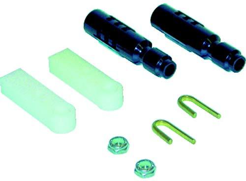 Seastar Solution Adapterkit für Schalt- und Gaszüge CA27320P OMC