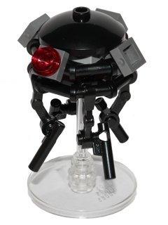 LEGO ® Star Wars Suchdroide Minifigur Probe Droid aus 75138