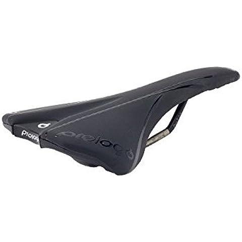 Prologo Saddle Kappa Evo Pas T2.0 147 Hard Black by Prologo