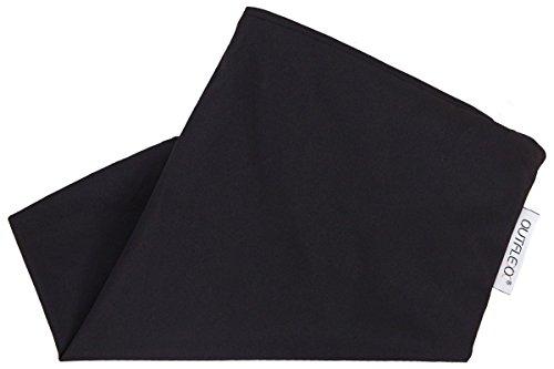 Outflexx Bezugset, schwarz, 30 x 30 x 30 cm, 7805-I