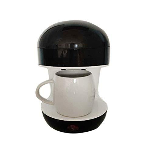 Macchina Caffè, 4 Tazze, Autospegnimento
