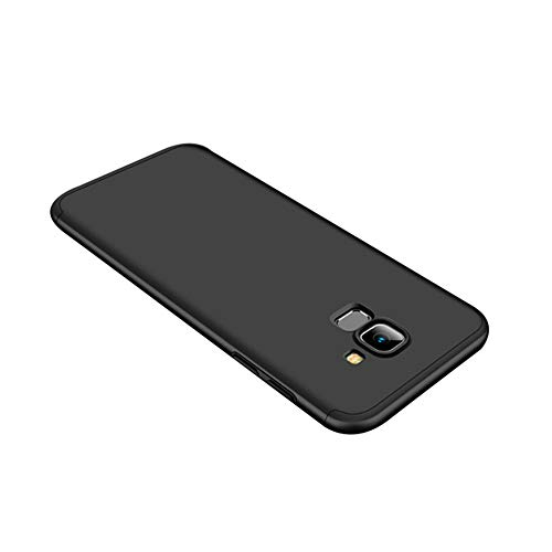 Funda Compatible with Galaxy J6 2018 Ultra Fina Tres