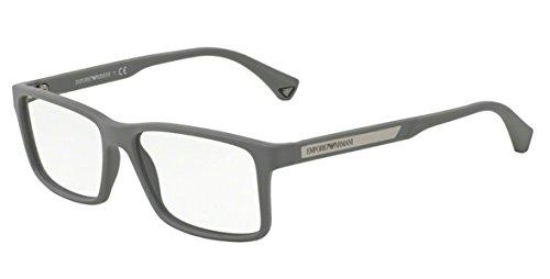 Preisvergleich Produktbild Emporio Armani Brille (EA3038 5253 56)