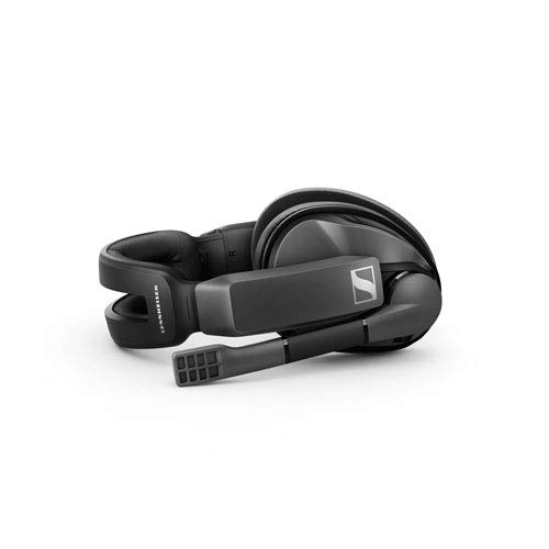 GSP 370 Wireless Gaming Headset - 5