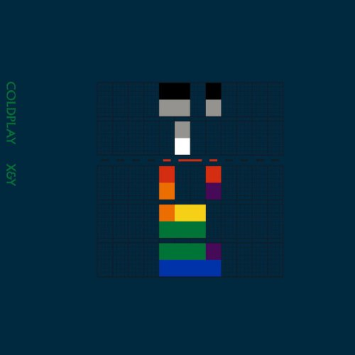 Coldplay: X & Y (Audio CD)