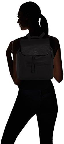 Bree Collection - Faro 4, New Elephant, Backpack W15, Borsa Zaino da donna Nero (black 900)
