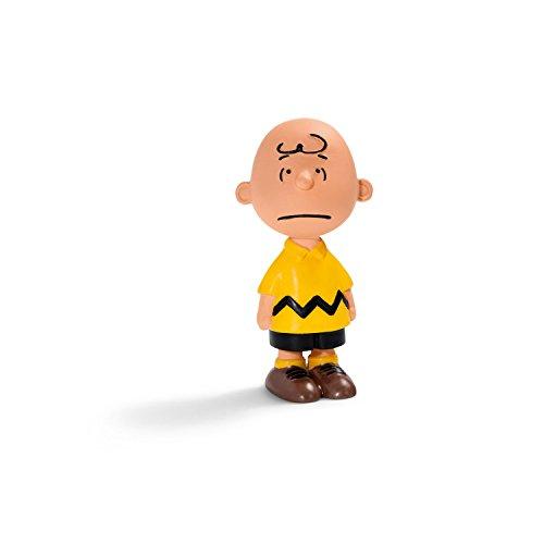 Preisvergleich Produktbild Schleich 22007 - Charlie Brown Spielzeugfiguren
