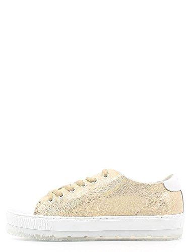 Trussardi Jeans Donna Sneaker 79S020 292 Scarpa donna Silver