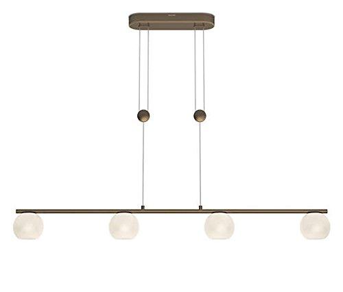 Philips Suspension LED Bronze Varande Luminaire d'intérieur