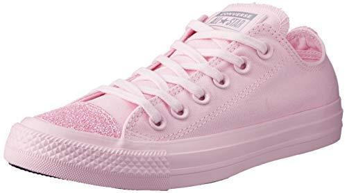 Converse Damen Chuck Taylor All Stars Sneaker Pink Foam 000, 37.5 EU