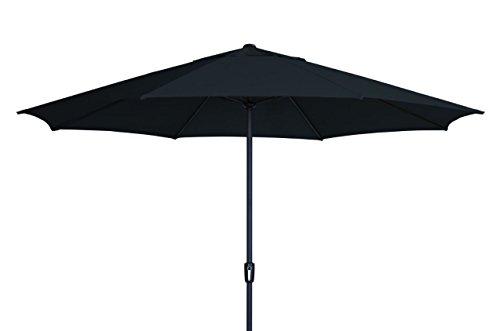 hirm Sumatra 400 in schwarz mit UV-Schutz 40 Plus ()