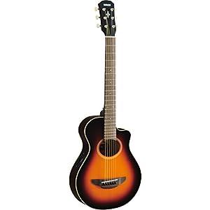 Yamaha Chitarra Elettrica-Acustica, 3/4