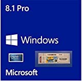 Microsoft Windows 8.1 Professional MAR DEUTSCH 32/64 Bit