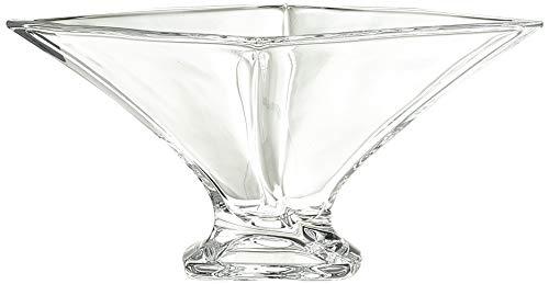 Crystaljulia 2232 Coque, 6 Cristalite, Transparent, 22 cm