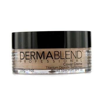 Dermablend Cover Creme - Natural Beige-Chroma 2 1/8