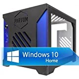 Ankermann-PC GenerationX, Intel Core i7-4790K 4x 4.00GHz, MSI GTX 970 Gaming 4G GeForce, 8 GB DDR3 RAM, 1000 GB Festplatte, Case Parvum Systems, Windows 7 Professional 64 Bit, EAN 4260409310827