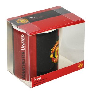 Man Utd Androdmeda Mug