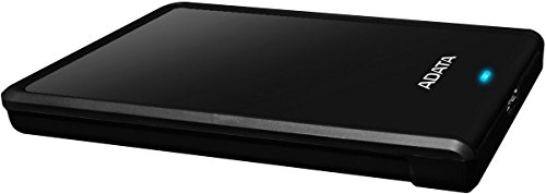 Adata HV620S 2TB External Hard Disk Black Price in India