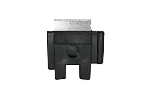 Preisvergleich Produktbild PERFECT EQUIPMENT 1x Messerkomplettset Master-Cut Pin Schneidunterlage Ersatzklinge Auswuchtgewichte Klebegewichte